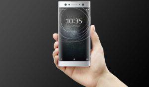 ประชาสัมพันธ์ กิจกรรม Sony Thai เปิดตัวสมาร์ทโฟน Xperia XA2 Ultra และ Xperia L2