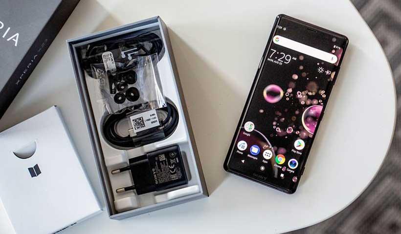 Sony-Xperia-XZ3-