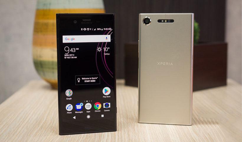 Sony-Xperia-XZ1-